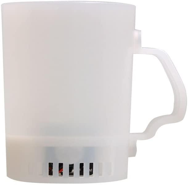 THANKO(サンコー)USB冷温紙コップホルダー USBCLHH4の商品画像