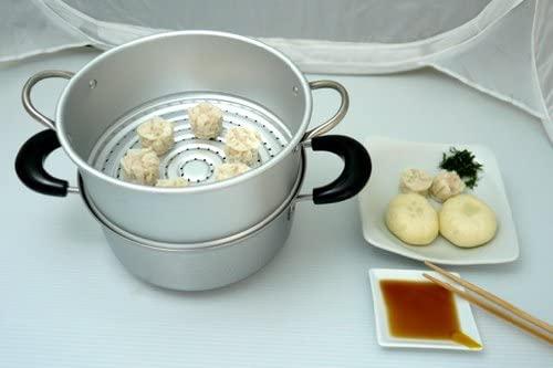 藤田金属 アルミ製 スイト蒸し器 005904の商品画像2