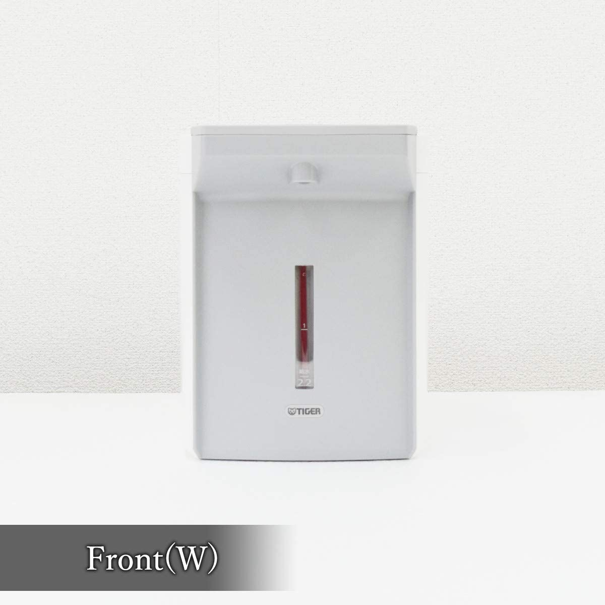 TIGER(タイガー)蒸気レスVE電気まほうびん PIJ-A220の商品画像9