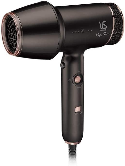 VS SASSOON(ヴィダルサスーン) 遠赤外線 ヘアドライヤー VSD-1260の商品画像