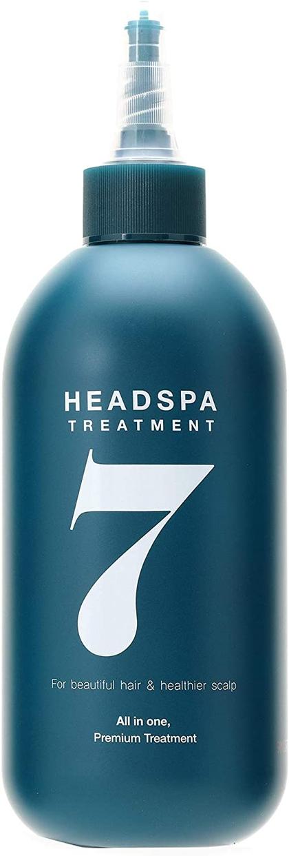 HEADSPA 7(ヘッドスパ セブン) トリートメント