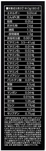 日本薬健 スーパーフルーツ 青汁 ダイエットの商品画像5