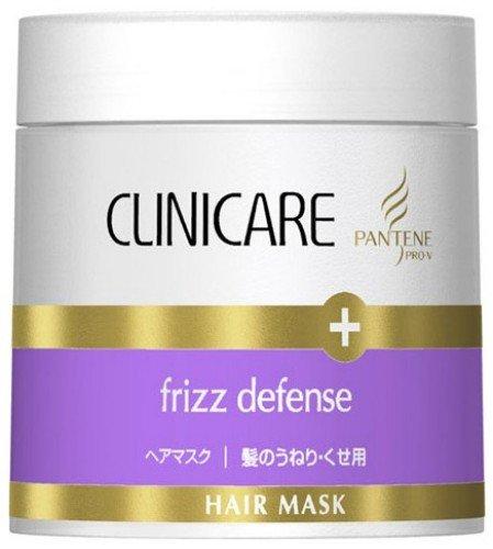 PANTENE(パンテーン)クリニケア 髪のうねり・くせ用 ヘアマスクの商品画像