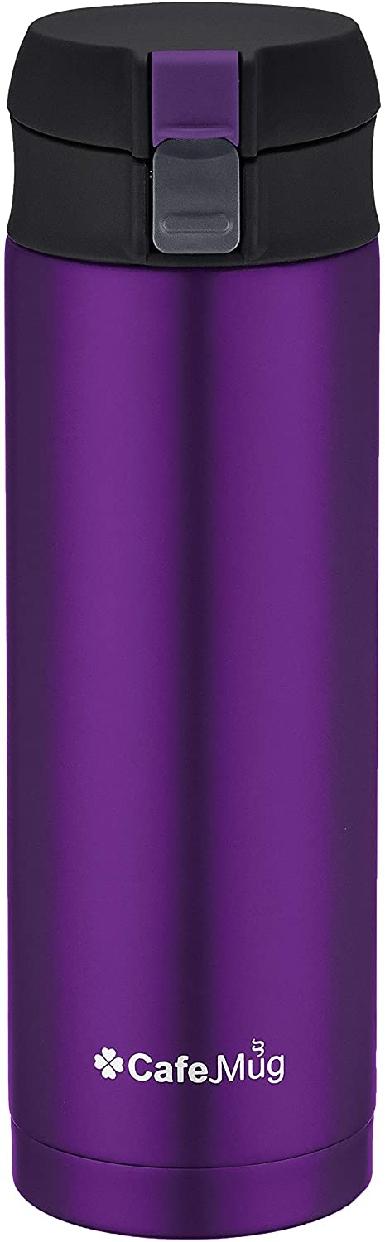 パール金属(ぱーるきんぞく)カフェマグ ワンタッチマグ450の商品画像