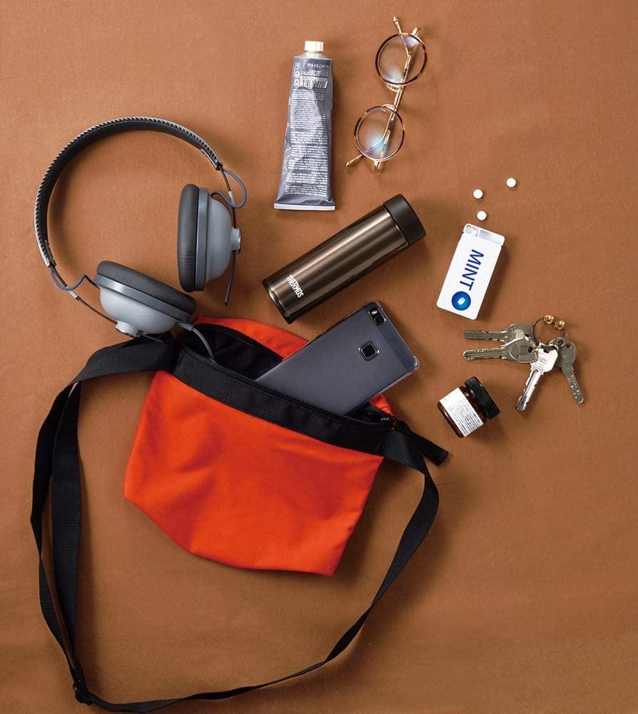 THERMOS(サーモス)真空断熱ポケットマグ JOJ-150の商品画像7