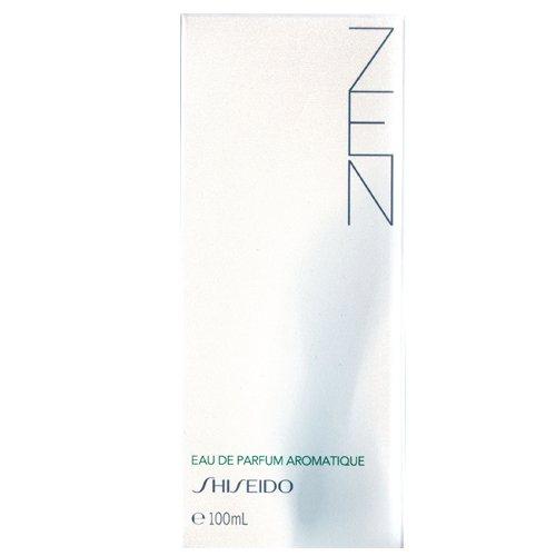 資生堂(SHISEIDO) ZEN オードパルファン アロマティック ナチュラルスプレーの商品画像