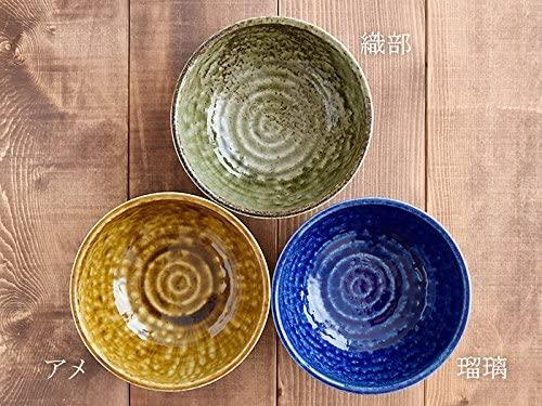 TABLE WARE EAST.(テーブルウェアイースト) どんぶり(大)17cm 窯変イラボの商品画像4