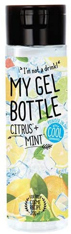 COSME RECIPE(コスメレシピ) マイジェルボトルの商品画像