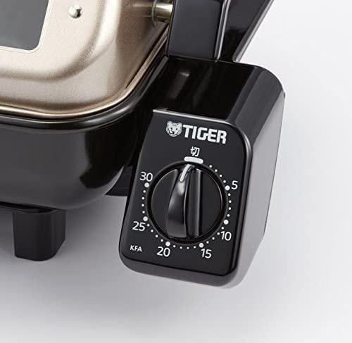 タイガー魔法瓶(TIGER) フィッシュロースター KFA-H130の商品画像5