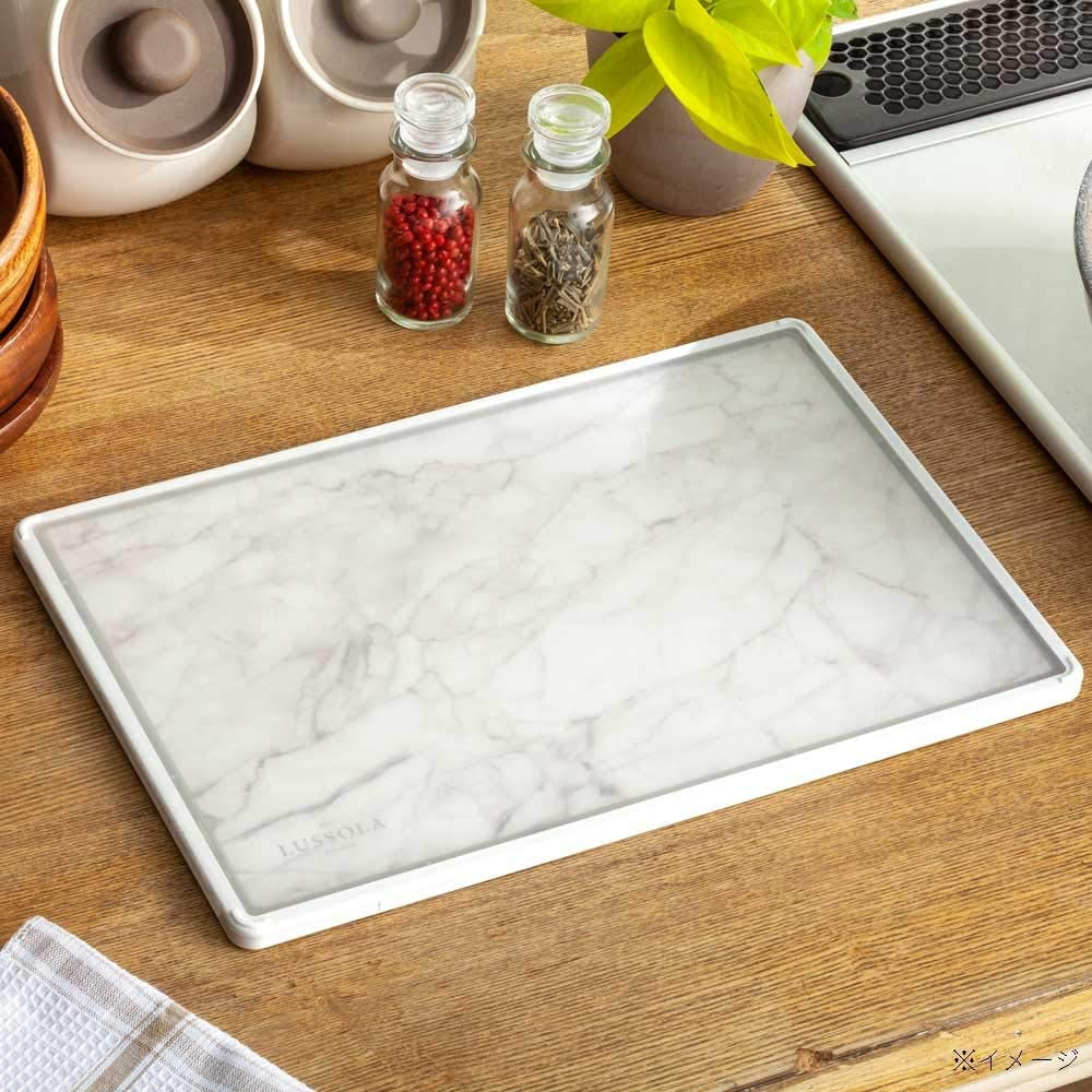 CAINZ(カインズ) 軽量大理石調まな板の商品画像5