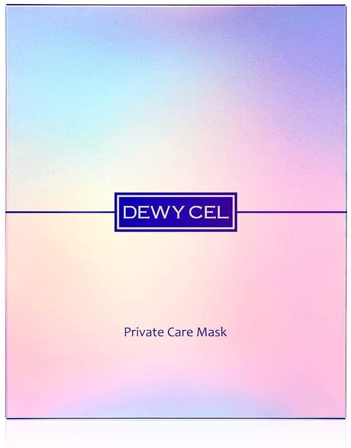 DEWYCEL(デュイセル) プライベート ケア マスク