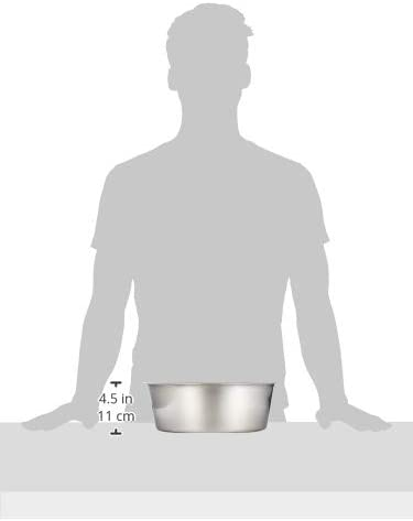 アークランドサカモト RC ステンレス製 丸型洗い桶 27cm PR4071の商品画像3