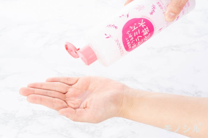 CEZANNE(セザンヌ) スキンコンディショナー高保湿の商品画像4