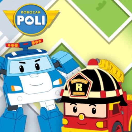 S&C Ent(エスアンドシーエント) Robocar poliの商品画像