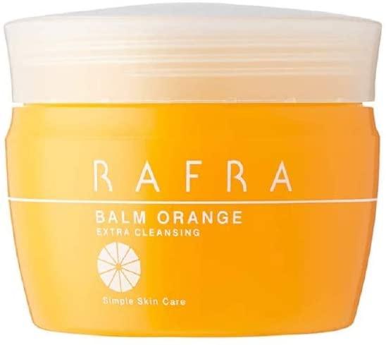 RAFRA(ラフラ) バームオレンジの商品画像