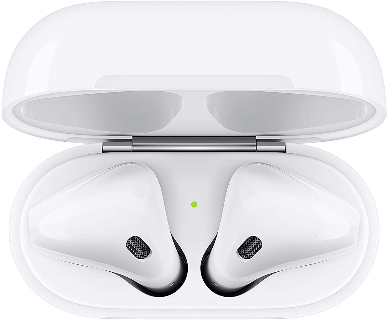 Apple(アップル) AirPods with Charging Caseの商品画像4