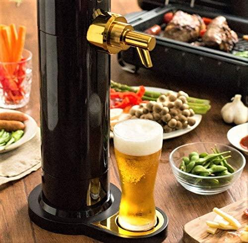 Tees(ティーズ)Seet 超音波式 スタンド ビール サーバーの商品画像2