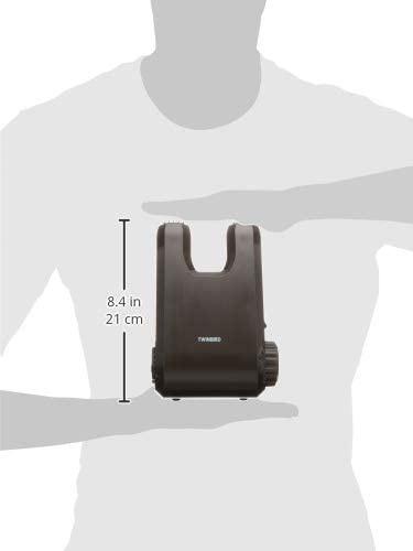 TWINBIRD(ツインバード) くつ乾燥機 SD-4546BRの商品画像7