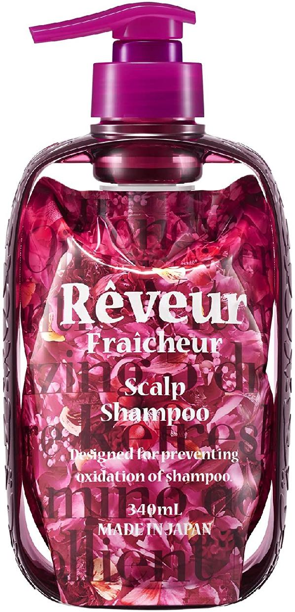 Rêveur(レヴール) フレッシュール スカルプシャンプーの商品画像6