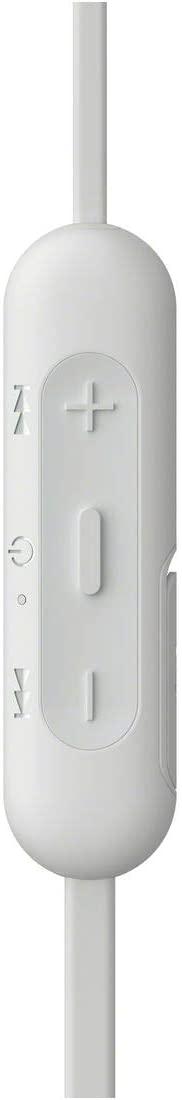 SONY(ソニー) ワイヤレスステレオヘッドセット WI-C310の商品画像10