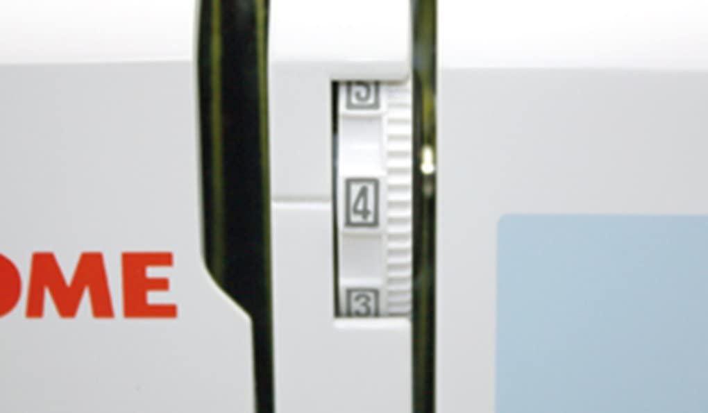 JANOME(ジャノメ) JN508DXの商品画像8