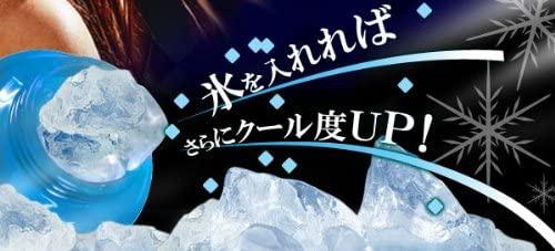 エスパル 冷感フレッシュ ミストファンの商品画像3