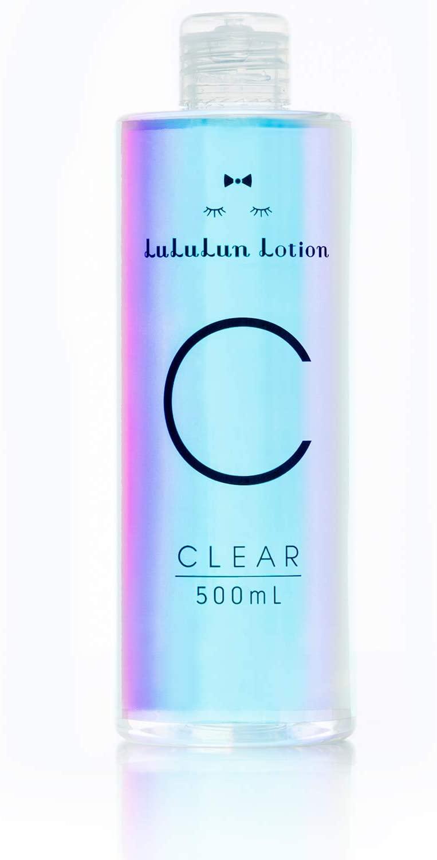 LuLuLun(ルルルン) ローション クリア