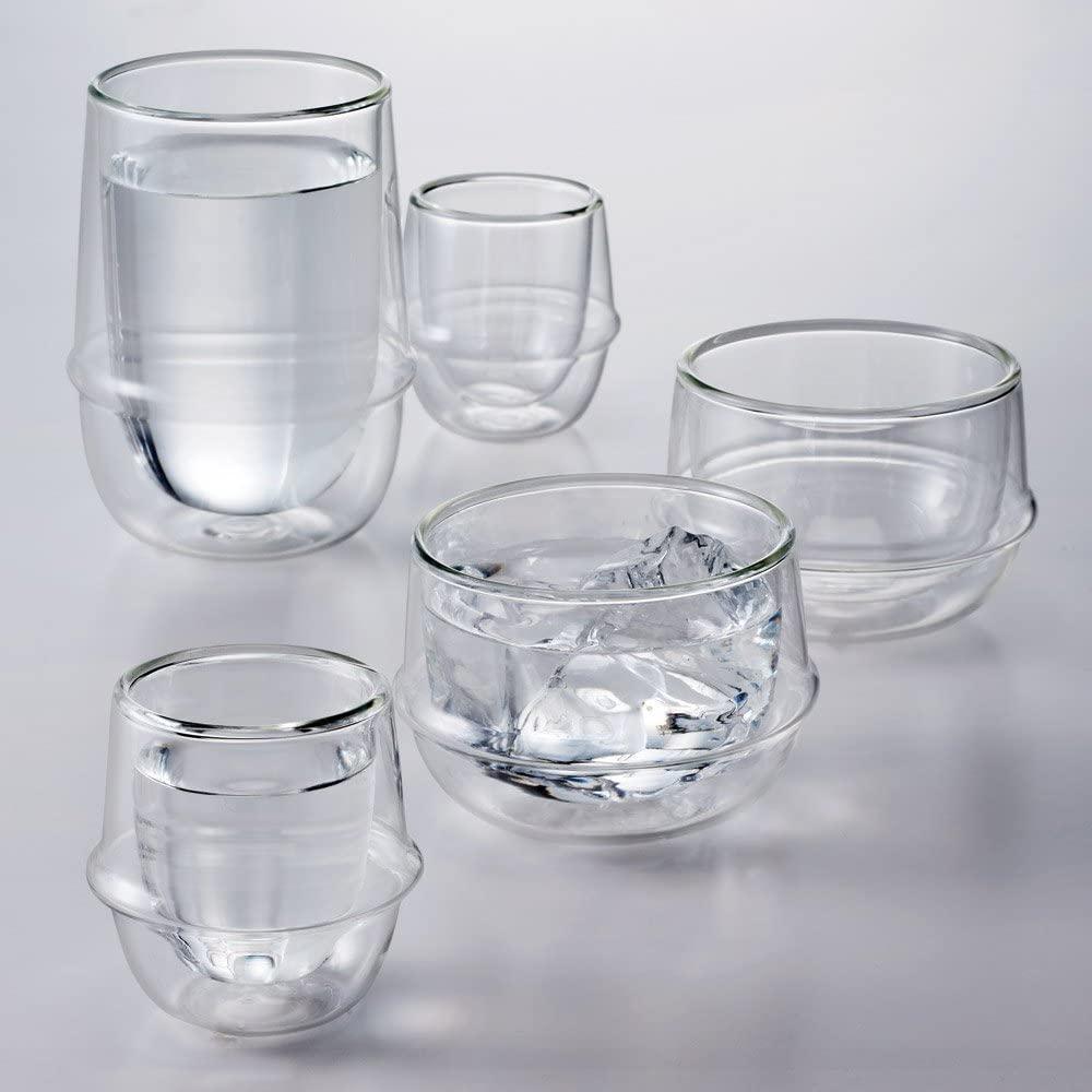 KINTO(キントー) ダブルウォール アイスティーグラス 350mlの商品画像7