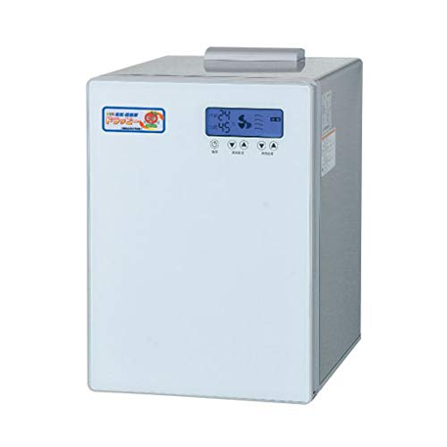 AS ONE(アズワン)小型電気乾燥庫 ドラッピーmini DSJ-mini CKV3401の商品画像