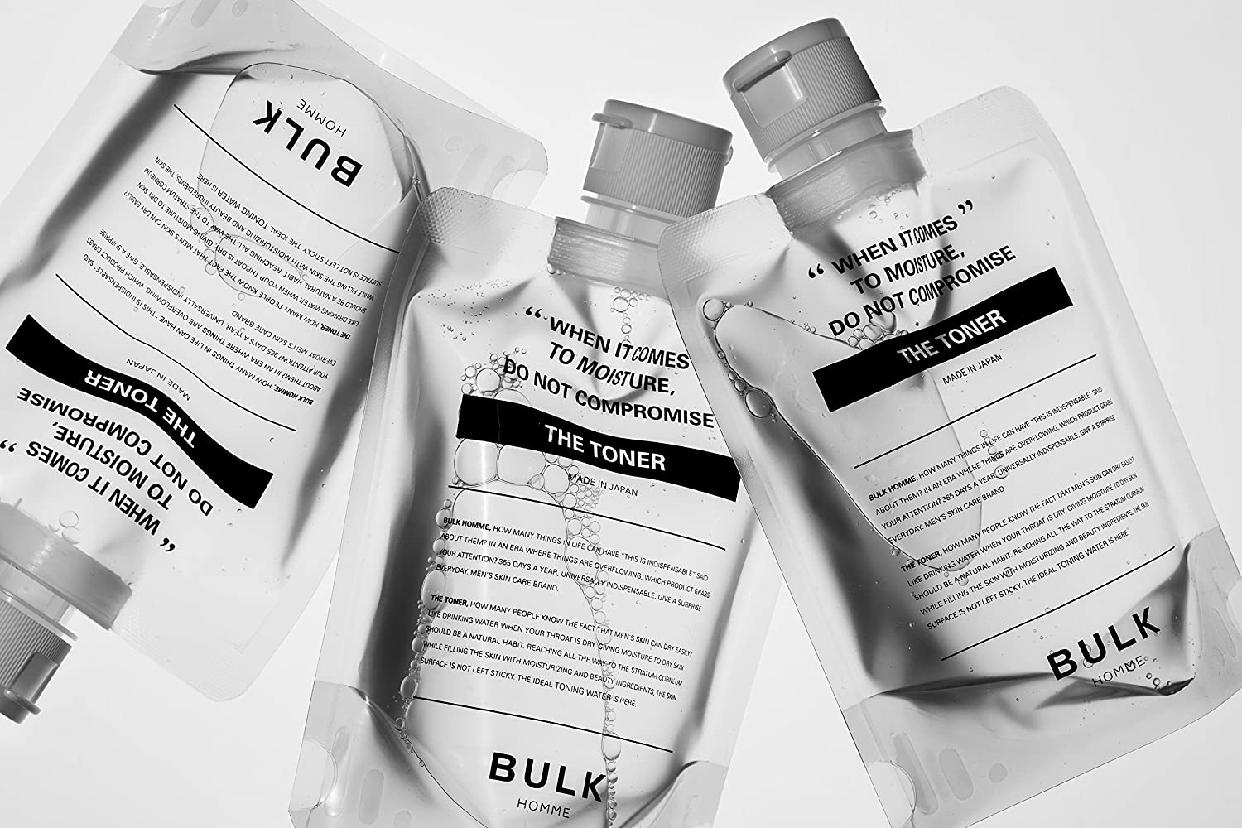 BULK HOMME(バルクオム)THE TONERの商品画像5