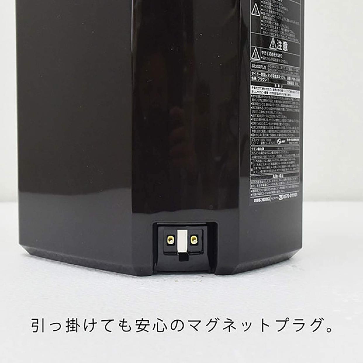 TIGER(タイガー)蒸気レスVE電気まほうびん PIM-A300の商品画像8