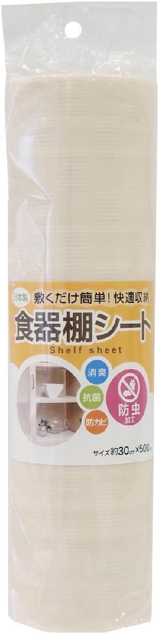 東和産業(TOWA) 食器棚シートの商品画像