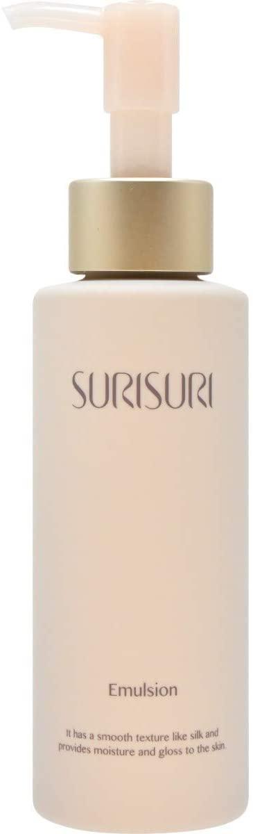SURISURI(スリスリ) エマルジョン (乳液)の商品画像6