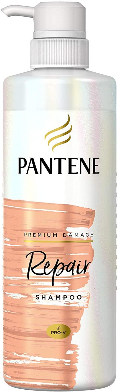 PANTENE(パンテーン) プレミアム ダメージ リペアー シャンプー