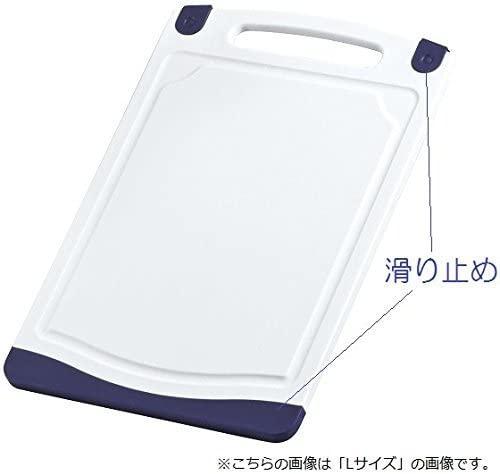 ベストコ 抗菌カッティングボード M ホワイト ND-1771の商品画像3