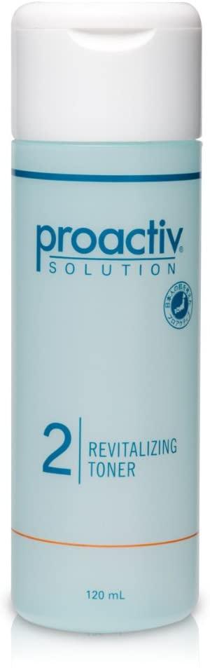 proactiv(プロアクティブ) リバイタライジングトナーの商品画像