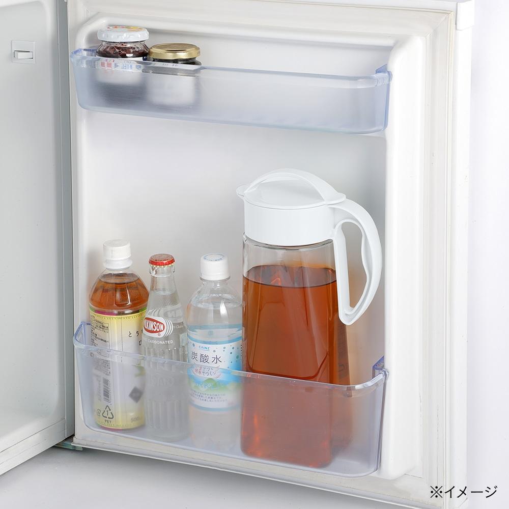 CAINZ(カインズ) 縦にも横にも置ける冷水筒の商品画像4