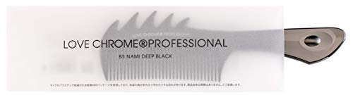 LOVE CHROME(ラブクロム) B3 カッサモデル ディープブラックの商品画像9
