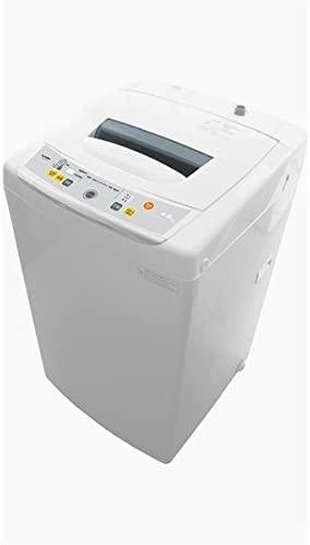 ELSONIC(エルソニック) 全自動洗濯機 4.5kg EM-L45Sの商品画像