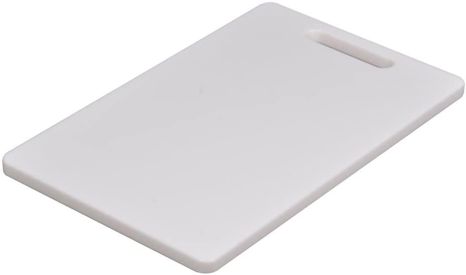 パール金属(PEARL) 抗菌まな板 M HB-1529 白の商品画像