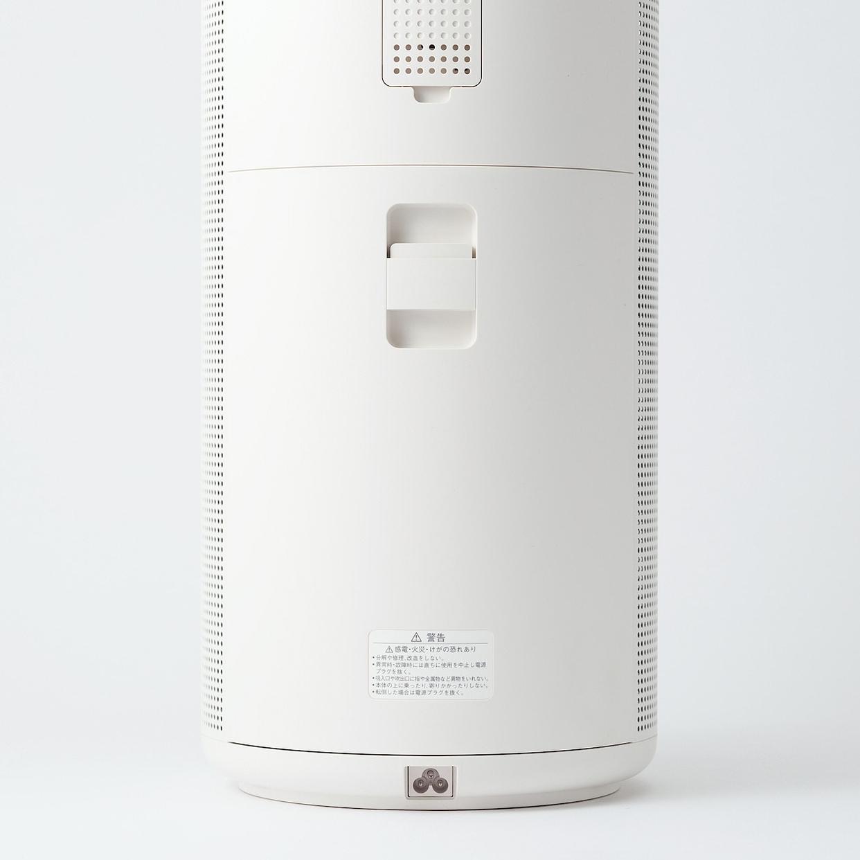 無印良品(MUJI) 空気清浄機 MJ-AP1の商品画像10