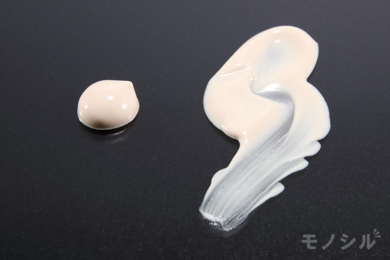 ELIXIR(エリクシール) ルフレ バランシング おしろいミルクの商品画像5 商品のテクスチャ−