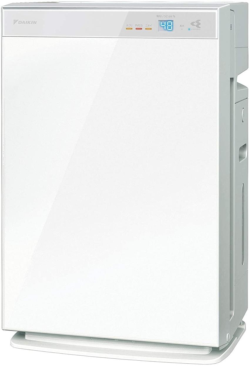 DAIKIN(ダイキン) ストリーマ空気清浄機 MCK-70Wの商品画像