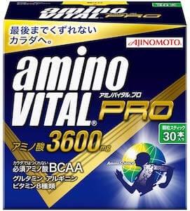味の素(AJINOMOTO) アミノバイタル プロ