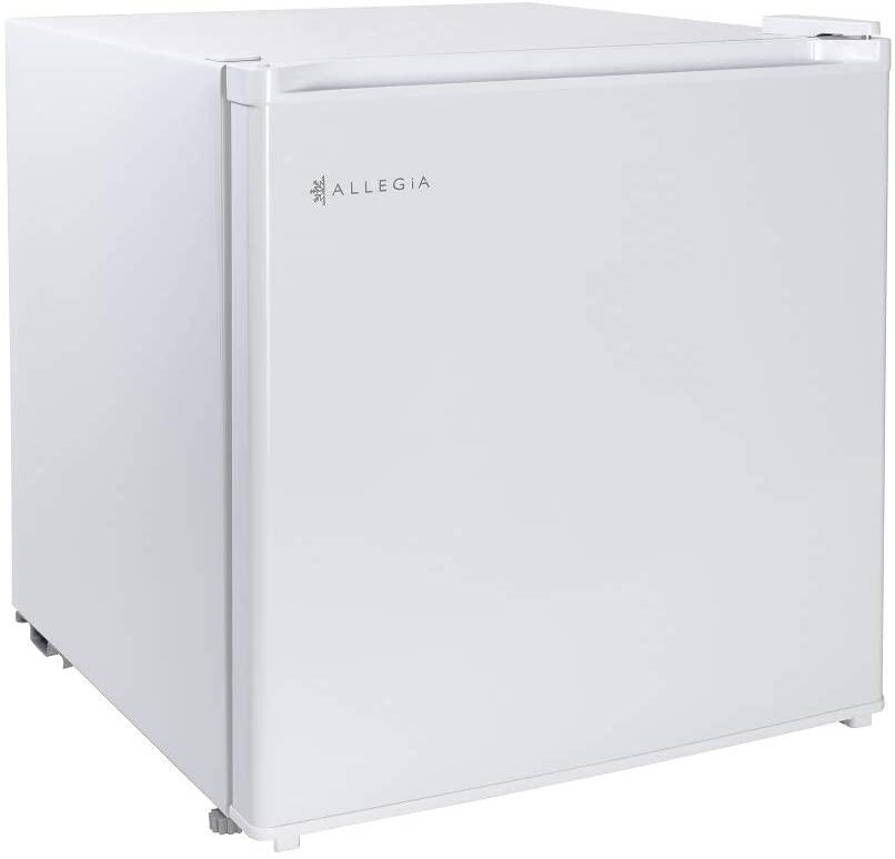 ALLEGiA(アレジア) 46リットル家庭用ミニ冷蔵庫 AR-BC46の商品画像