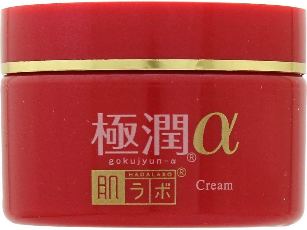 肌ラボ(HADALABO) 極潤αリフトクリームの商品画像3