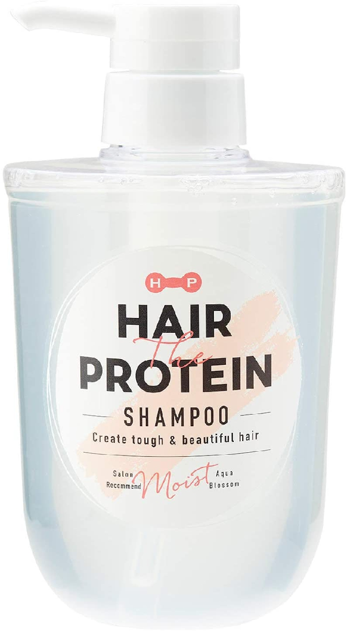 Hair The Protein(ヘアザプロテイン) モイスト シャンプー