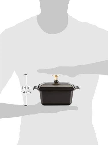 staub(ストウブ) ハーフテリーヌ スペシャルアイテムの商品画像5