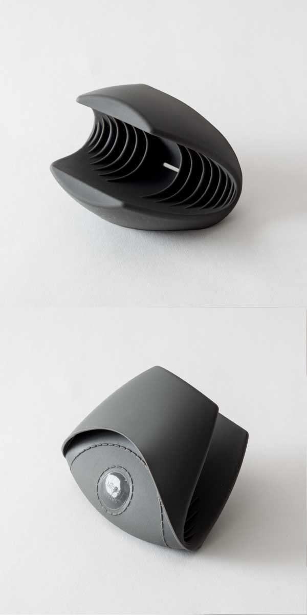sarasa design(サラサデザイン) シリコン グローブ kc082 ホワイトの商品画像7
