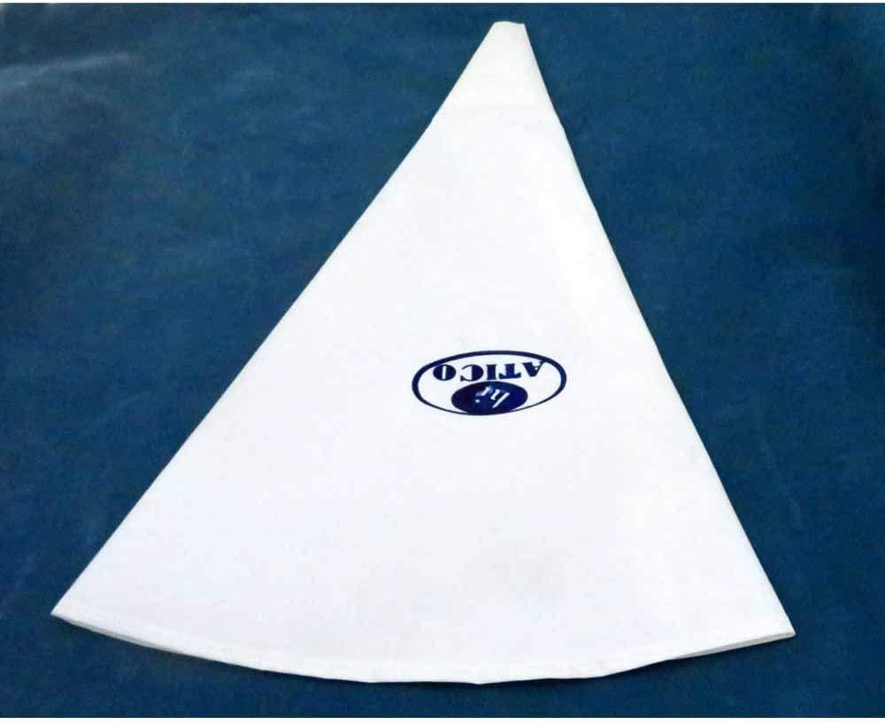 ATICO(ハイ−アテコ) NO.1 日本製 WAY01001 白の商品画像4